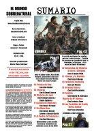 El Mundo Sobrenatural Julio 2018 - Zombies - Page 3