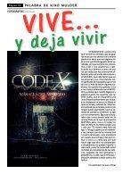 El Mundo Sobrenatural Julio 2018 - Zombies - Page 4