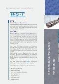 Hartstoffschichten PVD - Hot - Seite 2