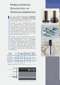 Hartstoffschichten PVD - Hot - Seite 6