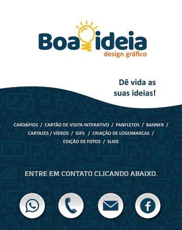 BOA IDEIA design gráfico