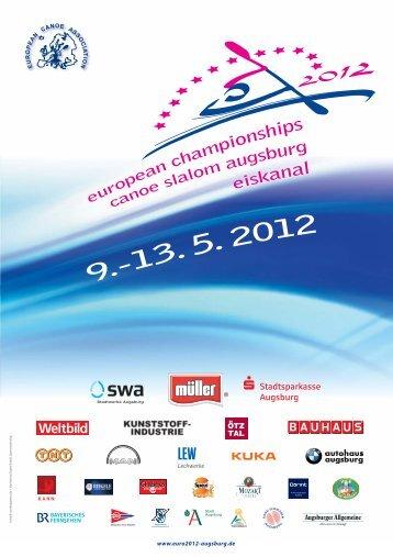 Kanu-Schwaben-Augsburg