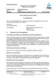 Dokumenten - H&R