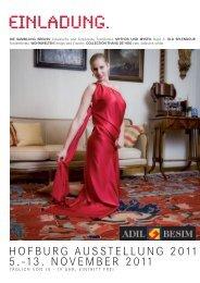 Ausgabe 3/2011 (pdf-download) - Adil Besim