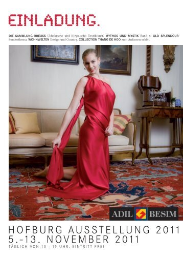 Ausgabe 3/2011 (pdf-download) - Adil Besim