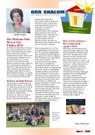 Nyt Fra Dansk-Jødisk Venskab – Nr. 4 – August 2018 – 41. årgang - Page 5