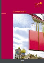 Offenheit - HEAG Südhessische Energie AG