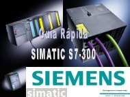 SIMATIC S7-300 - Carol Automatismos Igualada SA