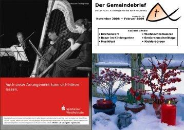 Gemeindebrief 04-08 KG Hohenlockstedt_72dpi
