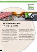 Das MEISTER-Lagerprogramm der Thalhofer-Gruppe - Seite 2
