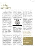 Das Magazin des Theaters in der Josefstadt - Theater in der Josefstadt - Seite 7