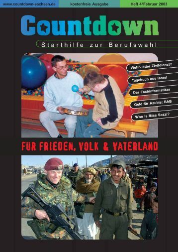 Always be loyal to yourself! - Countdown - Das Magazin zur ...