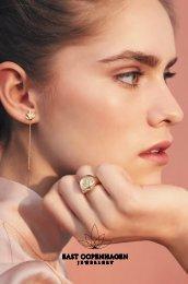 East Copenhagen Jewellery Lotus Collection