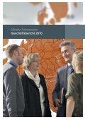 50Hertz Transmission Geschäftsbericht 2010 - Seite 5