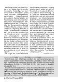 Waldwoche im März: eine besondere Art der Sinneserfahrung - Seite 6