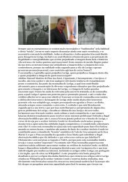 Adelino Pina, Fariseu Alemão, cúmplice do caso vergonhoso do brasão de Loriga em que ele e alguns  outros pseudoloriguenses prejudicaram a imagem desta vila