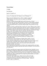 Doutor de Albarda Augusto Moura Brito - Os antepassados dos loriguenses eram atrasados mentais ????!!
