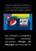 Omar Enrique - Premios - Page 3