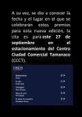 Omar Enrique - Premios - Page 7