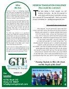 GIT Newsletter [1607] - July 2016 (FINAL) - Page 4