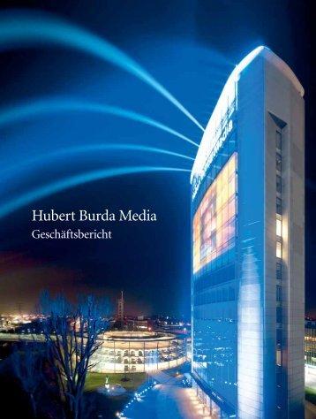 wolverine - Hubert Burda Media