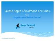 Fix Technical Errors | Apple Tech Support | USA