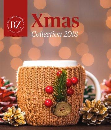 Catalogo XMAS 2018 - Reclamos Zaragoza