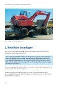 Ladungssicherung auf Fahrzeugen der Bauwirtschaft - Seite 6