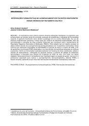 8.° CONEX – Apresentação Oral – Resumo Expandido 1 ...