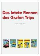 """Heft """"Das letzte Rennen"""" 16 Seiten - Seite 3"""