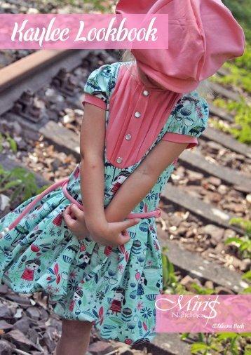 Kleid Kaylee - LookBook