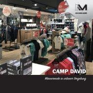 non malus Fotobuch - 02 - Camp David