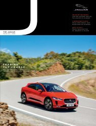 Jaguar Magazine 01/2018 – English