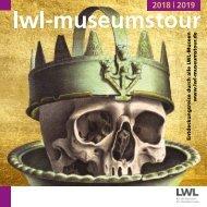 LWL-Museumstour 2018/19