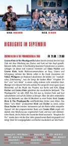 Hot Jazz Club - September 2018 - Page 3