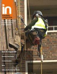 Insulate Magazine Issue 20