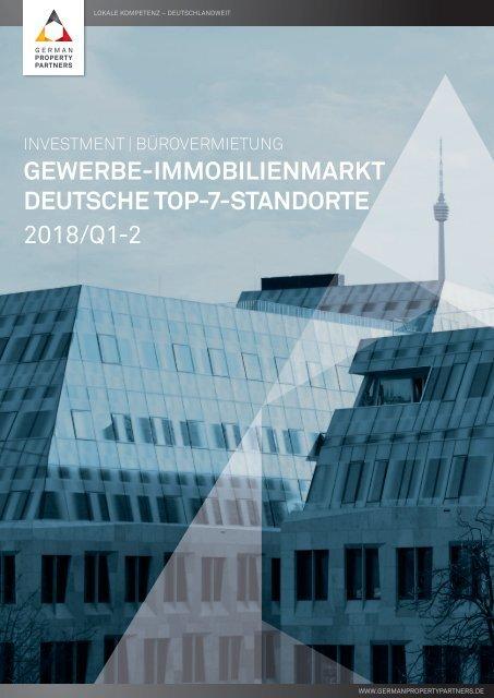GPP Marktbericht 2018 Q1-2