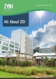 ZOI Education Melbourne Australia
