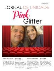 jornal pink glitter _agosto