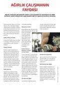 Sağlık dergisi 10. Sayi - Page 5