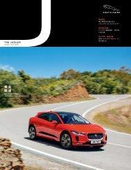 Jaguar Magazine 01/2018 – Taiwanese