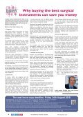 The Operating Theatre Journal August 2018 Digital Edition - Page 4