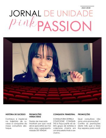 jornal PINK PASSION_agosto