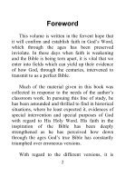 Our Authorized Bible Vindicated - Benjamin G. Wilkinson - Page 2