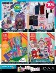 Aprende y ahorra con Dax, Ferias Escolares Dax 2018 - Page 7