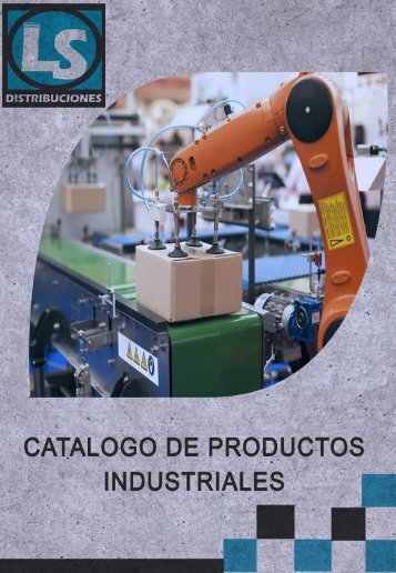 REVISTA DE PRODUCTOS LSD 2018