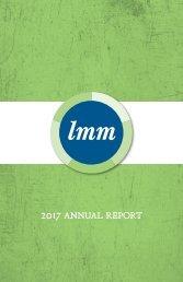 LMM 2017 Annual Report