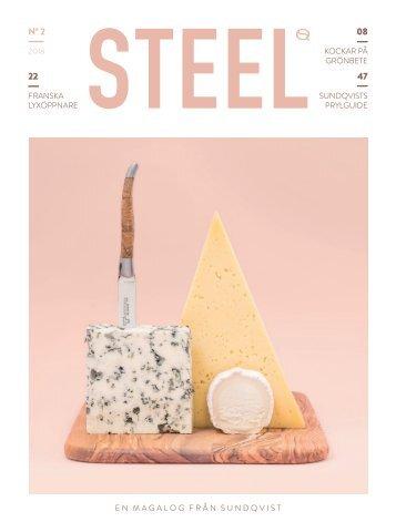 Steel nr2 2018