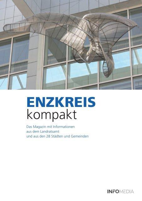 Enzkreis Kompakt 2018