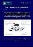 OPEN 5.5 LA PUNTA DE LANZA DEL CAMBIO DE ZODIAC - Nauta360 - Page 2